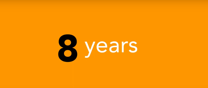 8 Xpand facts for 8 years in business Image