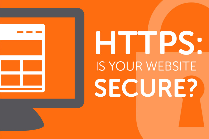 HTTPS: Is your website secure?