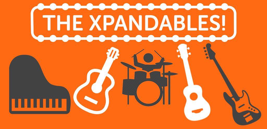 Xpandables band