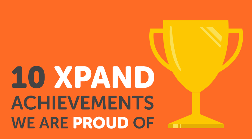 10 Xpand Achievements We Are Proud Of Image