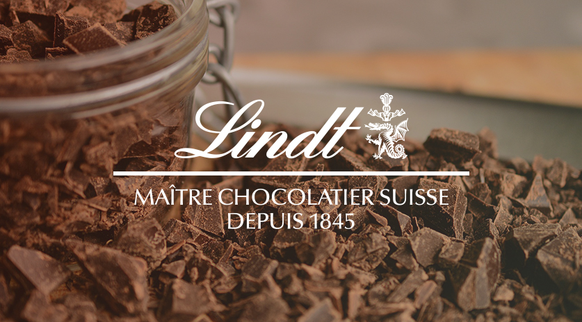 We built a brand new internal website for our client Lindt.