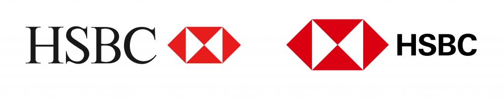 HSBC Rebrand