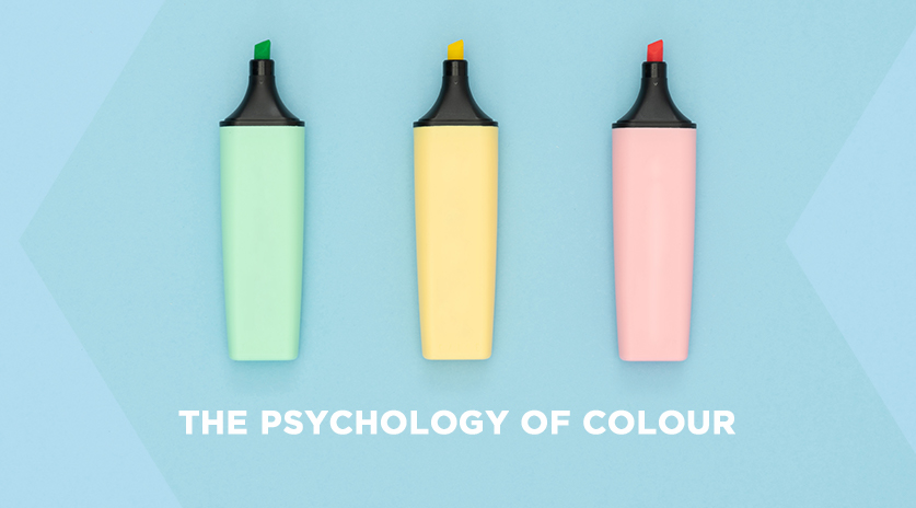 The Psychology Of Colour In Branding Image