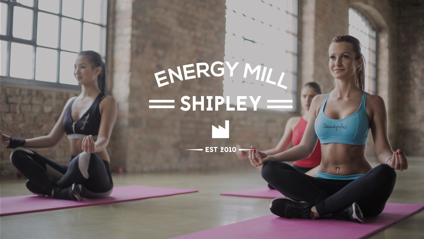 Energy Mill Shipley logo