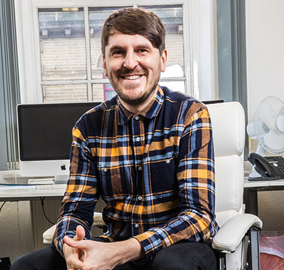 Picture of Xpand's Web Developer